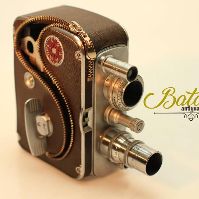 BATACCHI | ANTIQUARIATO E VINTAGE